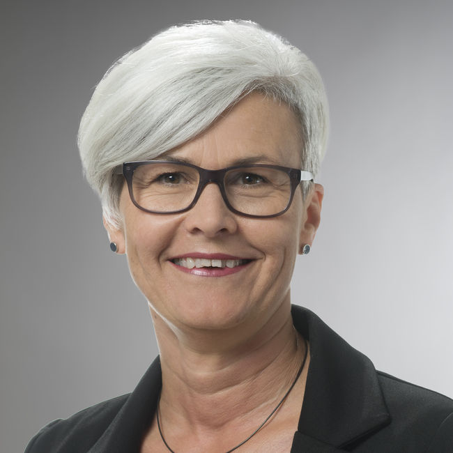 Doris Kleiber