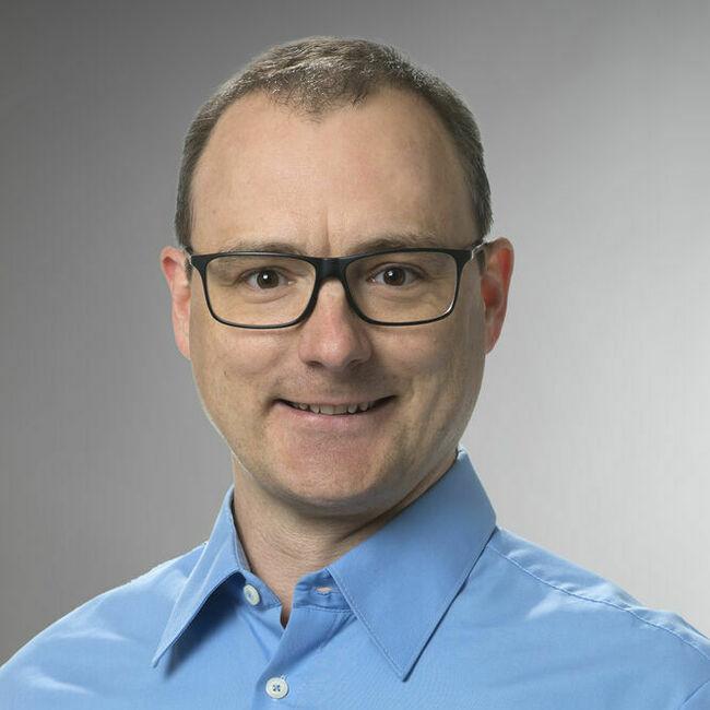 Tobias Studiger